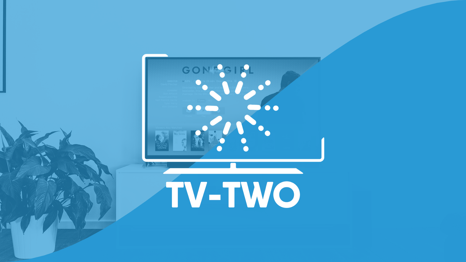ICO Review: TV-TWO