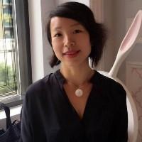 Carolyn Jiang