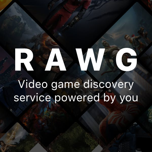 ICO Review: RAWG
